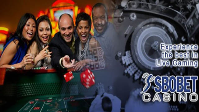 Saran Bermain Judi Casino Online Terpercaya