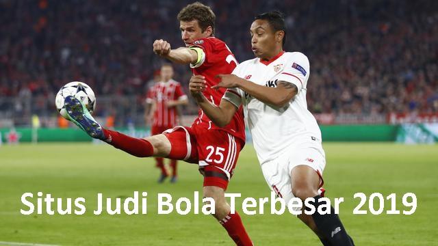 Tips Memenangkan Taruhan Judi Bola Di Situs SBOBET