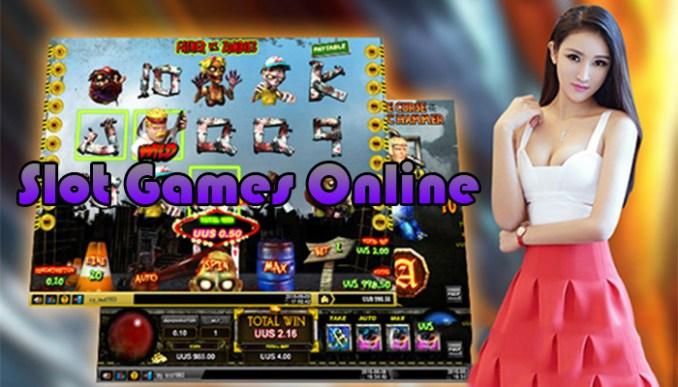 Situs Mesin Slot Terbaru Online