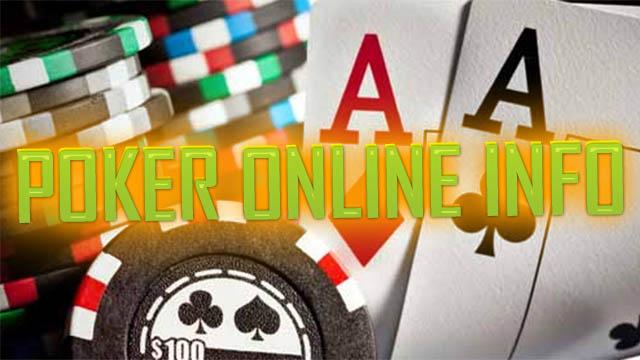 Kelebihan Bermain Dalam Website Online Poker Terpercaya 2019