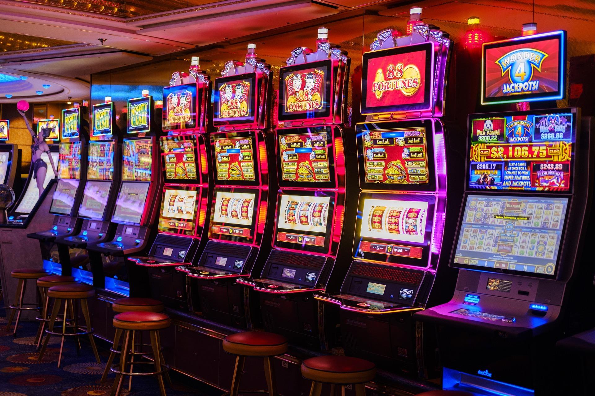 Cara Mendapatkan Bonus Slot Online