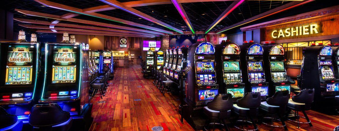 Tips Mendapatkan Jackpot di Game Slot Online Joker123