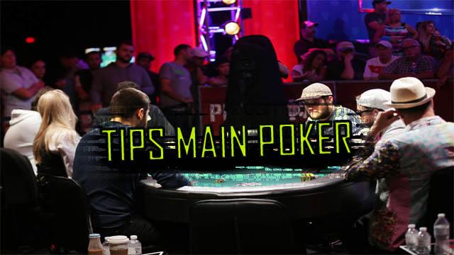 Keunggulan Bermain Poker Idn Play Terbaik