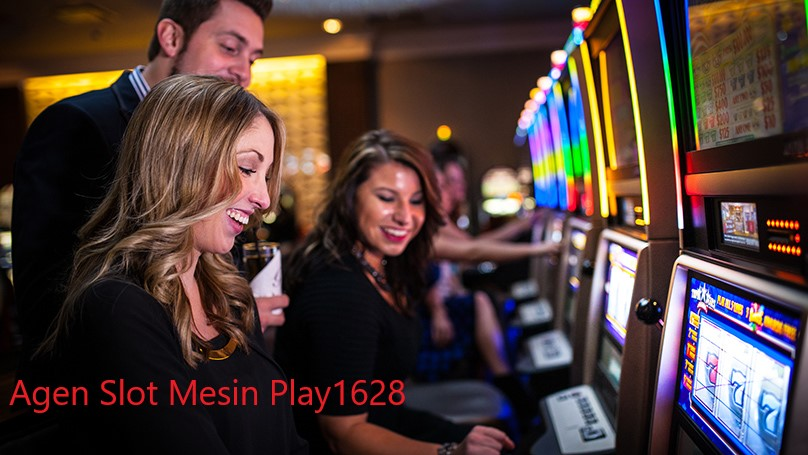 Agen Slot Mesin Play1628