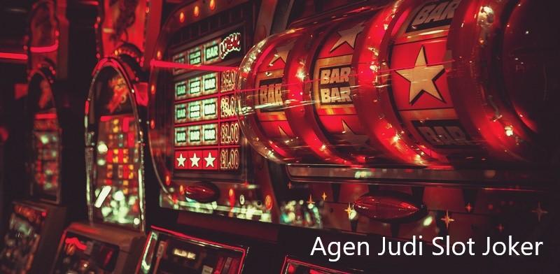 Judi Slot Joker123 Terbaik