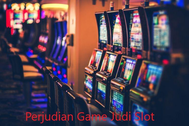 Menang Game Slot Terpopuler