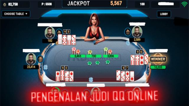 RAHASIA Unggul Mengikuti Game Domino QQ Depo 10rb