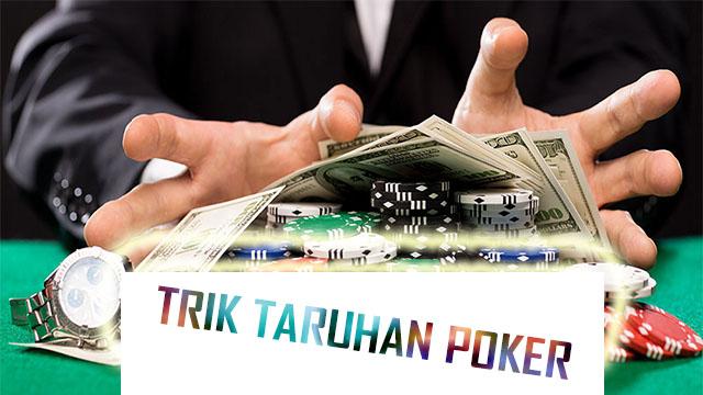 Ciri Suatu Situs Poker Terkemuka di INTERNET
