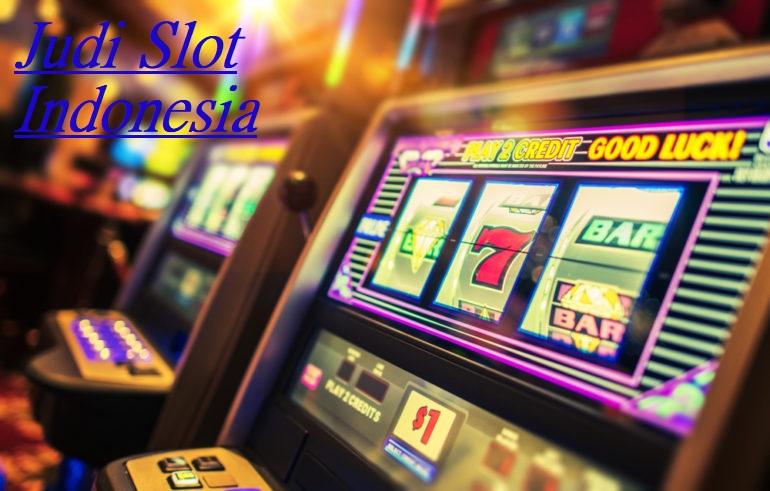 Cara Main Slot Judi Online Untuk Pemula
